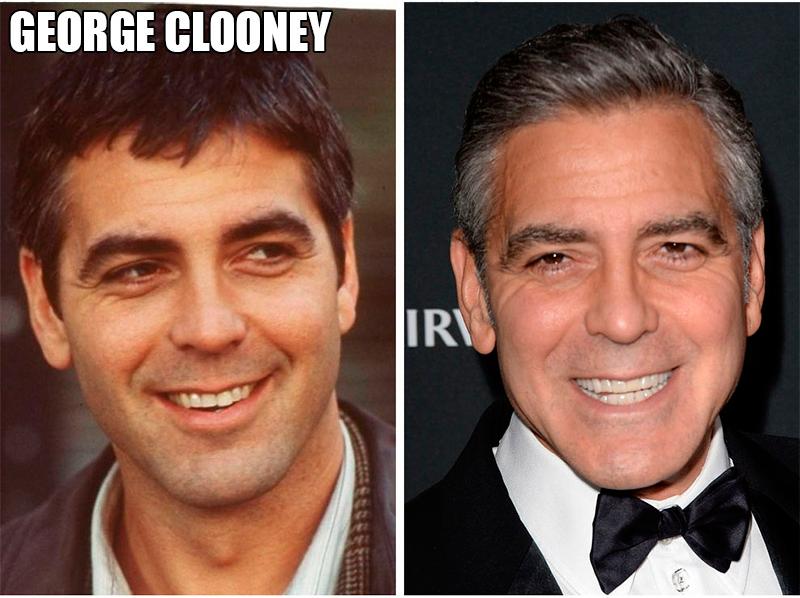Джорж-Клуни